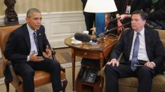 E-mail desclassificado revela conversa de Obama e Comey sobre Flynn