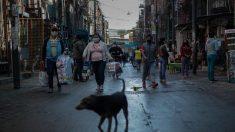Situação grave de COVID-19 em bairro vulnerável de Buenos Aires é denunciada