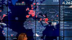 OMS confirma mais de 2 milhões de mortes por Covid-19 no mundo