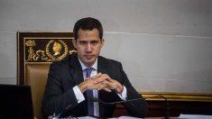 Maioria parlamentar da Venezuela ratifica Guaidó como líder do Parlamento