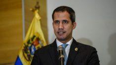 Guaidó busca testemunhas de migrantes venezuelanos para Conferência Internacional de Doadores