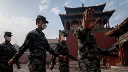 Relatório da Casa Branca denuncia 'comportamento maligno' de Pequim em meio a tensões elevadas