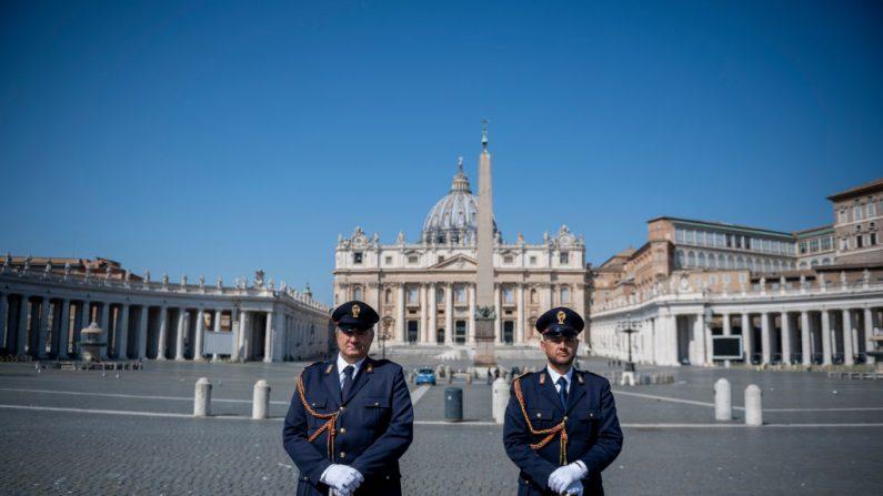 Papa Francisco recusa encontro com secretário de Estado americano Mike Pompeo