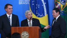 Ministro do TSE libera julgamento que pede cassação da chapa Bolsonaro-Mourão