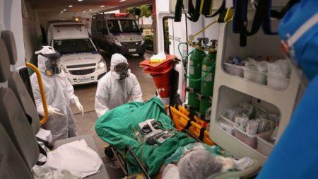 42 anos e diabético: enfermeiro brasileiro disse a seus amigos via WhatsApp que morreria de Covid-19