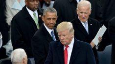 Biden estava entre os funcionários do governo Obama que pediram para expor Flynn