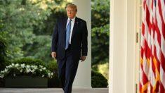 Trump envia 'soldados fortemente armados' em Washington e promete acabar com os tumultos em todo o país
