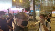 Funcionário do Epoch Times é atacado por homem que empunhava faca em Hong Kong