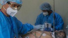 Pacientes com fígado gorduroso podem desenvolver formas mais graves de COVID-19