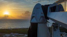 SpaceX envia outro lote de satélites para o espaço após seu lançamento histórico