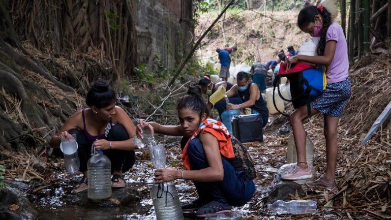 """A Anistia Internacional exige que Argentina """"tome uma posição forte"""" contra os crimes na Venezuela"""