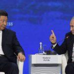 Por que a Rússia experimentou um aumento acentuado de infecções pelo vírus do PCC?