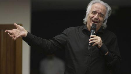 Maestro João Carlos Martins comemora 80 anos com live nesta quinta