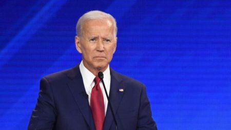 Joe Biden afirma que muçulmanos ocuparão postos em todos os níveis em seu governo