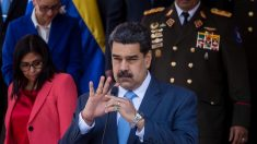 "Cabo Verde ordena prisão preventiva de suposto ""laranja"" de Maduro"