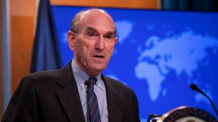 EUA alertam que Irã poderá comprar armas para vender à Venezuela