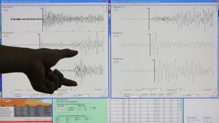 Terremoto de magnitude 5,2 sacode oeste da Venezuela