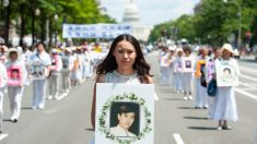Mais de 600 legisladores de 30 países pedem à China que 'pare imediatamente' a perseguição ao Falun Gong