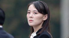 Irmã de Kim Jong Un afirma que não haverá reunião nos EUA e apela para DVD das celebrações em quatro de julho