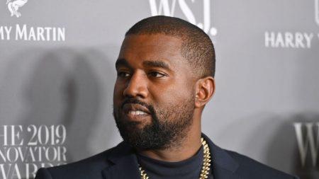 Kanye West afirma que disputará próximas eleições presidenciais dos EUA