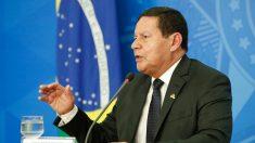 Mourão: empresários pedem definição de metas para a Amazônia