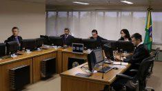 TRF da 1ª Região arquiva ação penal contra ex-presidente Lula