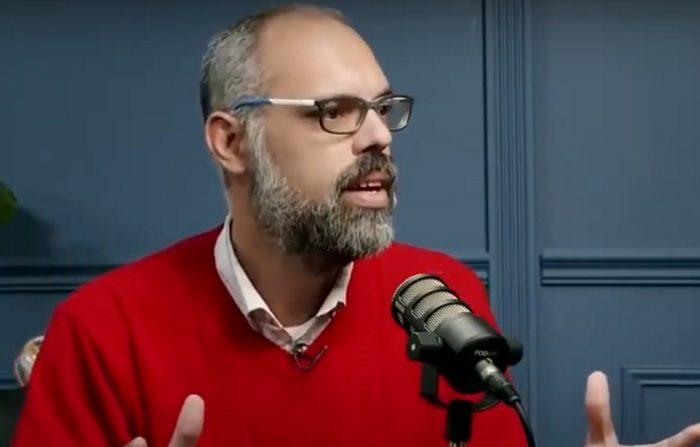 Allan dos Santos: 'Estamos diante de um problema gravíssimo de escutas telefônicas ilegais, onde o alvo é o Presidente da República'
