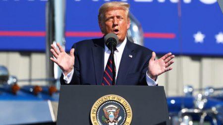 Mídia ultra esquerdista acusa Trump pelo aumento de casos de ataques do coração e derrames na América