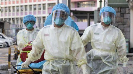 Primeiro caso de reinfecção do vírus do PCC é confirmado em Hong Kong, afirmam pesquisadores