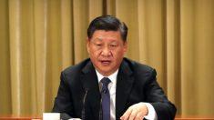 Xi Jinping bloqueou movimento estudantil pela democracia durante protestos de 1989, denuncia relatório