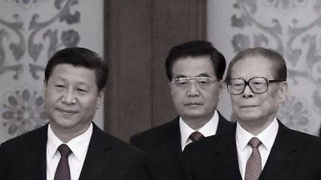 Uma luta pelo poder na China pode estar ocorrendo agora mesmo em Beidaihe