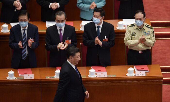 Documentos vazados revelam que autoridades chinesas se recusaram a seguir ordens de Xi