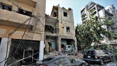 Líbano determina prisão domiciliar a responsáveis pelo porto de Beirute