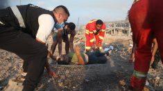 Israel oferece ajuda humanitária ao Líbano após explosão em Beirute