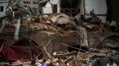 A pedido do governo libanês, Interpol envia equipe especializada a Beirute