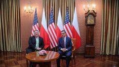 EUA e Polônia assinam acordo para estreitar cooperação militar