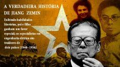 Tudo pelo poder: a verdadeira história de Jiang Zemin – Capítulo II
