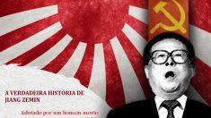 Tudo pelo poder: a verdadeira história de Jiang Zemin – Capítulo 1