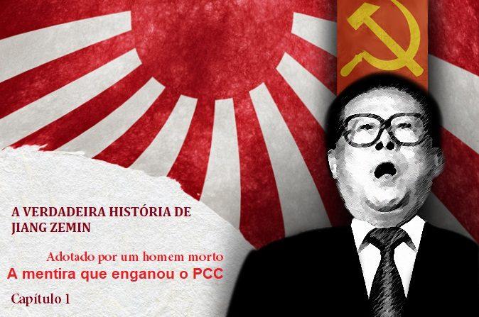 Tudo pelo poder: a verdadeira história de Jiang Zemin – Capítulo I