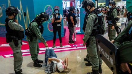 Liberdade mundial está ameaçada pela lei de segurança nacional de Pequim