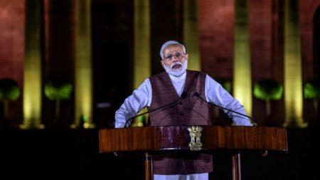 Exclusivo: partido governante da Índia adverte, 'mundo deveria estar preocupado' sobre comportamento recente da China