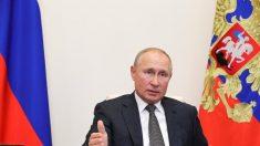 Em resposta ao governo de Biden, Rússia expulsará dez diplomatas norte-americanos
