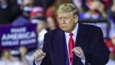 Trump é indicado pela terceira vez ao Prêmio Nobel da Paz
