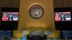 """Cinismo Made in China: no aniversário da ONU, Xi pede fim da """"mentalidade de Guerra Fria"""""""