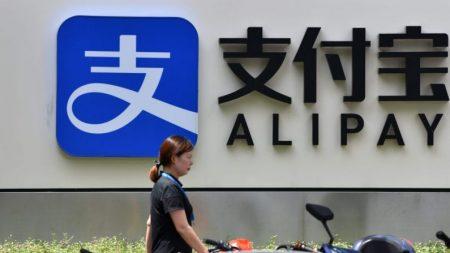 Pressão aumenta sobre gigante chinesa de fintech antes do IPO de sucesso