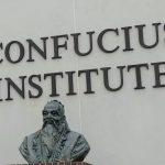 Morre funcionário do Instituto Confúcio nos EUA durante investigação de pornografia infantil