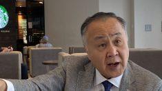 Empresário de Hong Kong vai processar China perante tribunal britânico por violar Declaração Sino-Britânica