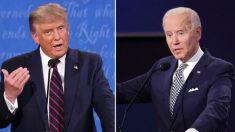 Partido Republicano afirma que software mudou votos de Trump para Biden