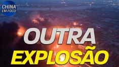 Outra explosão