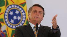 Alexandre de Moraes dá prazo de 30 dias para Jair Bolsonaro depor à Polícia Federal